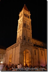 DSC_6446 - Trogir - Catedral de San Lorenzo