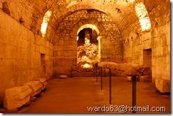 DSC_6025 - Split - Palacio de Diocleciano