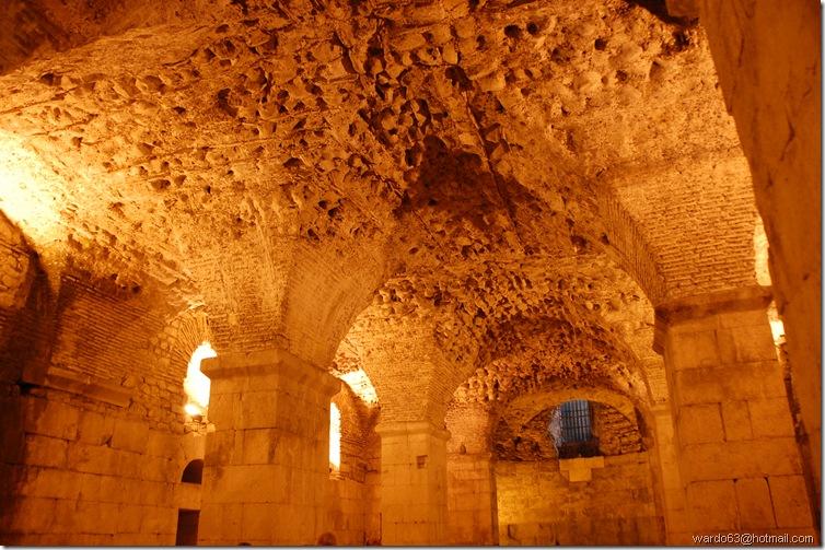 DSC_6015 - Split. Palacio de Diocleciano