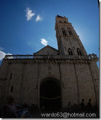 DSC_6196 - Trogir - Catedral de San Lorenzo