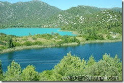 DSC_6541 - Paisaje camino a Dubrovnik