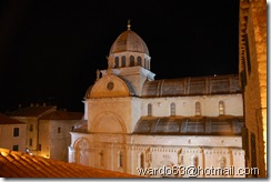 DSC_5764 - Catedral de Sibenik