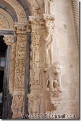 DSC_6271 - Trogir - Catedral de San Lorenzo
