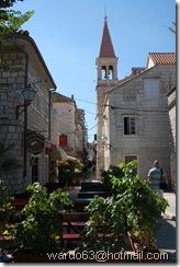 DSC_6171 - Trogir calle típica